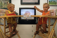 Bambini e Television.Children and Television...