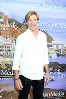 BEVERLY HILLS, CA - JULY 27: Jack Wagner at the Hallmark Channel and Hallmark Movies and Mysteries Summer 2016 TCA press tour event on July 27, 2016 in Beverly Hills, California. Credit: David Edwards/MediaPunch