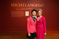 Event - Merrill Lynch / Michelangelo at MFA