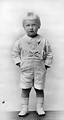 Ann Arbor, MI - FILE --  Gerald R. Ford as a young boy.  Date: ca. June 1915<br /> Credit: Courtesy Gerald R. Ford Library via CNP