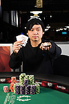 2015 WSOP Event #62: $1,500 Bounty No-Limit Hold'em