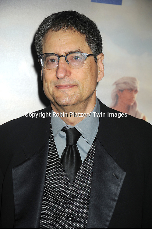 "Tom Rothman attends the 50th Annual New York Film Festival Opening Night Gala presentation of ""Life of Pi"" starring Suraj Sharma and directored by Ang Lee on September 28, 2012 in New York City. The screening was at Alice Tully Hall at Lincoln Center."
