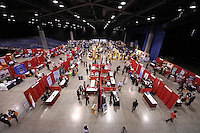 Greater Seattle Chamber of Commerce: 2011 Tradeshow