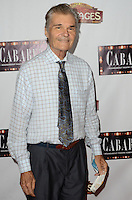 HOLLYWOOD, CA - JULY 20: Fred Willard at the opening of 'Cabaret' at the Pantages Theatre on July 20, 2016 in Hollywood, California. Credit: David Edwards/MediaPunch