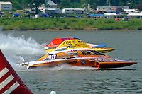 2010 Madison Regatta/Inboards