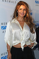 Dazza Brigitte<br /> Mercy For Animals 15th Anniversary Gala, The London, West Hollywood, CA 09-12-14<br /> David Edwards/DailyCeleb.com 818-249-4998
