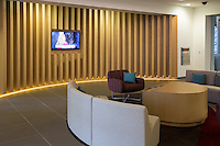 Reception area, Tuggeranong Office Park, Tuggeranong, ACT