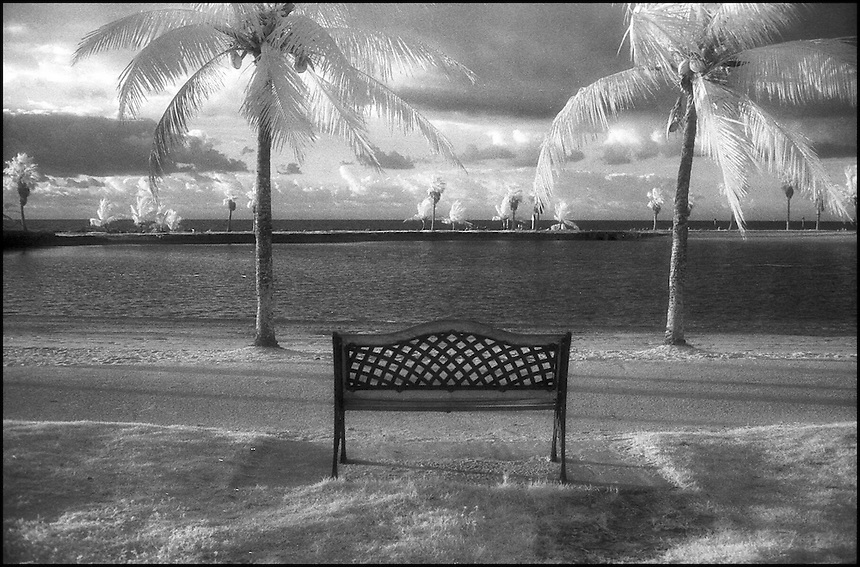 ...and an account in a Swiss bank<br /> From &quot;The Other Wind&quot; series. Miami, Florida, 2006