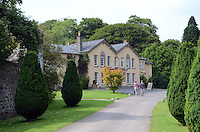 Rowallane, National Trust, Saintfield, Co Down, N Ireland, summer, 201208110508..Copyright Image from Victor Patterson, 54 Dorchester Park, Belfast, UK, BT9 6RJ..Tel: +44 28 9066 1296.Mob: +44 7802 353836.Voicemail +44 20 8816 7153.Skype: victorpattersonbelfast.Email: victorpatterson@me.com.Email: victorpatterson@ireland.com (back-up)..IMPORTANT: If you wish to use this image or any other of my images please go to www.victorpatterson.com and click on the Terms & Conditions. Then contact me by email or phone with the reference number(s) of the image(s) concerned.