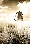 Disused Pump, Dingle Marshes, Suffolk