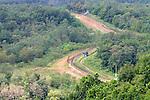 Military Demarcation Line DMZ Tour