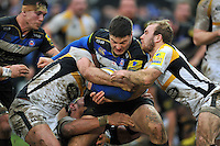 Bath v Wasps : 20.02.16
