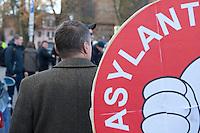2013/11/09 Friedland | NPD-Demo zum 9. November