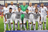 USMNT vs Panama, July 13, 2015