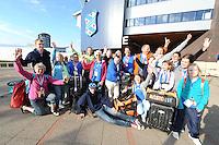 SPECIAL OLYMPICS: HEERENVEEN: Abe Lenstra Stadion, 15-06-2014, Special Olympics Nationale Spelen Fryslân 2014, © Martin de Jong