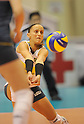 Fabiana de Oliveira (BRA), November 17 2011 - Volleyball : .FIVB Women's World Cup 2011, 4th Round .match between Algeria 0-3 Brazil .at Tokyo Metropolitan Gymnasium, Tokyo, Japan. .(Photo by Atsushi Tomura/AFLO SPORT) [1035]