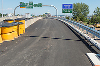 2014-09-04 Reconstruction of I-95 Long Wharf Area | Empire Paving CT DOT Project 92-649