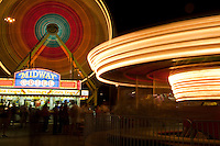 Austin Carnival Midways & State Fair Amusement Rides - Stock Photo Image Gallery