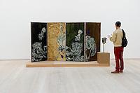 Saatchi Gallery, Sloane Street