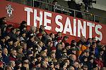 Southampton v Everton 23/01/2013