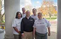 20121028 United Way Group