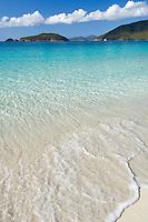 Cinnamon Bay.St. John.Virgin Islands National Park