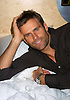 Cameron Mathison at Select Comfort July 28, 2004