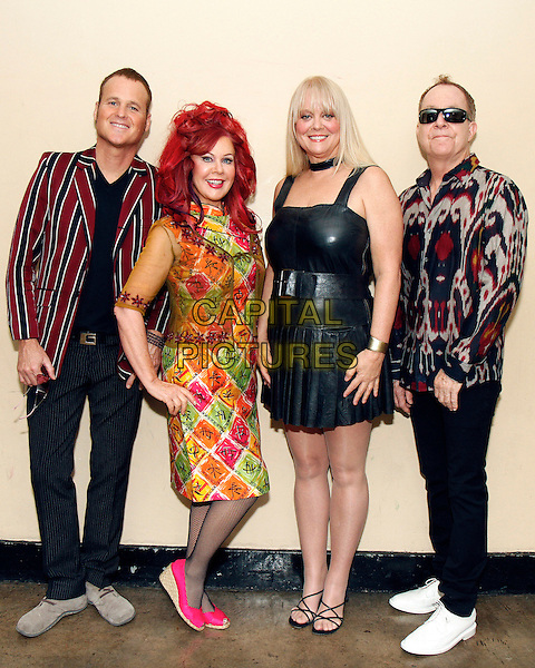 The B52s  Love Shack  Listen watch download and