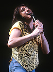 """Steve Perry, Dec 1981. American singer and songwriter best known as the lead vocalist of the rock band Journey from 1978–1987 and 1995–1998. Perry was named the 76th greatest singer of all-time by Rolling Stone on its list of """"The 100 Greatest Singers of All-Time,"""" citing his pure vocal tone, technical skill, wide vocal range and emotive delivery."""