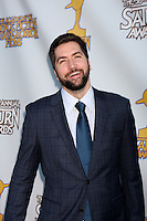 LOS ANGELES - JUL 26:  Drew Goddard arrives at the 2012 Saturn Awards at Castaways on July 26, 2012 in Burbank, CA