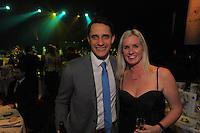 Wellington Gold Awards at TSB Bank Arena, Wellington, New Zealand on Thursday, 9 July 2015. Photo: Dave Lintott / lintottphoto.co.nz