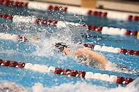09 Women's Big Ten Swimming & Diving Championships MN Saturday Early