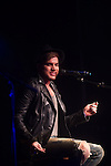 AT&T's Live Proud 2014 Finale event featuring a VIP concert performance by Adam Lambert at Highline Ballroom, NY