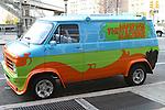 World Premiere of Scooby Doo! WrestleMania Mystery Held at Tribeca Cinemas, NY