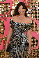 Daisy Lowe at 'Absolutely Fabulous: The Movie' world film premiere, Odeon cinema, Leicester Square, London, England June 19, 2016.<br /> CAP/PL<br /> &copy;Phil Loftus/Capital Pictures /MediaPunch ***NORTH AND SOUTH AMERICAS ONLY***