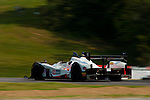 #06 CORE Autosport Oreca FLM09: Alex Popow, Thomas Kimber-Smith