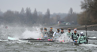 20160324/26 Tideway Week. Putney, London. UK