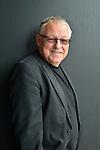 Roy Jacobsen, Norwegian writer on May 25, 2014