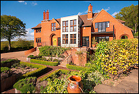 BNPS.co.uk (01202 558833)<br /> Pic: Hamptons/BNPS<br /> <br /> ***Please use full byline***<br /> <br /> A Lutyens style 5 bedroom house near Dorking, Surrey. guide price &pound;3.85m.