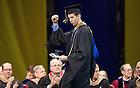 2014 Mendoza Graduate Ceremony