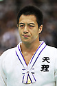 Takamasa Anai (JPN), .May 13, 2012 - Judo : .All Japan Selected Judo Championships, Men's -100kg class Victory Ceremony .at Fukuoka Convention Center, Fukuoka, Japan. .(Photo by Daiju Kitamura/AFLO SPORT) [1045]
