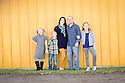 Rains Family Christmas Mini 2014