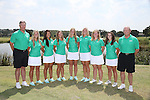 09/04/13 NT Women's Golf Media Day