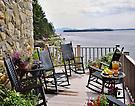 Mount Desert Island, Maine. Design: Bernhardt & Priestley Architecure