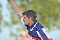 FIERLJEPPEN: IJST: 15-08-2013, 1e Klas wedstrijd, ©foto Martin de Jong