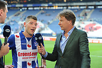 VOETBAL: HEERENVEEN: Abe Lenstra Stadion, 17-05-2017, SC Heerenveen - FC Utrecht, uitslag 1-3, ©foto Martin de Jong