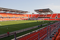 Houston Dynamo vs. Montreal Impact; July 21, 2012