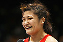Kaori Icho, .December 23, 2011 - Wrestling : All Japan Wrestling Championship, Women's Free Style -63kg Final at 2nd Yoyogi Gymnasium, Tokyo, Japan. (Photo by Daiju Kitamura/AFLO SPORT) [1045]