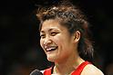Kaori Icho, .December 23, 2011 - Wrestling : All Japan Wrestling Championship, Women's Free Style -63kg Final at 2nd Yoyogi Gymnasium, Tokyo, Japan. (Photo by Daiju Kitamura/AFLO SPORT) [1045]