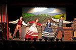 Theatre Royal 2013 cast